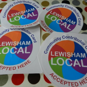 Lewisham Contributor card general photo