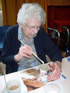 Ageing Well in Lewisham