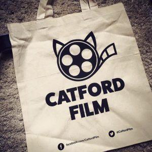 Catford Film Bags