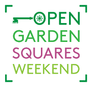 open squares weekend logo