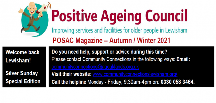 Positive Ageing Council Magazine – View it online here: